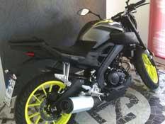 Motorrad FK A1